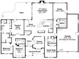 3000 Sq Ft Craftsman House Plans Ranch Style House Plan 4 Beds 3 00 Baths 3000 Sq Ft Plan