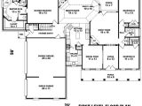 3000 Sq Ft Home Plan Elegant Floor Plans for 3000 Sq Ft Homes New Home Plans