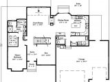 3000 Sq Ft Home Plan House Plans 3000 Square Feet 2018 House Plans
