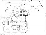 3000 Sq Ft Home Plan Two Story House Plans 3000 Sq Ft Home Deco Plans