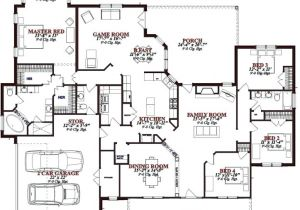 3000 Square Feet Home Plans 3000 Square Foot House Plans Mauritiusmuseums Com