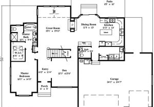 3000 Square Feet Home Plans House Plans 3000 Square Feet 2018 House Plans