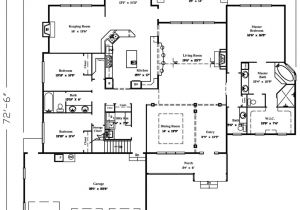 3000 Square Feet Home Plans Two Story House Plans 3000 Sq Ft Home Deco Plans