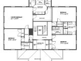 3000 Square Foot Home Plans Classical Style House Plan 4 Beds 3 50 Baths 3000 Sq Ft