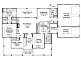 3000 Square Foot Home Plans Floor Plans for 3000 Sq Ft Homes Lovely 3000 Square Feet