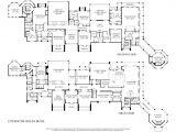 30000 Square Foot House Plans 30 000 Square Foot House Plans Homes Floor Plans