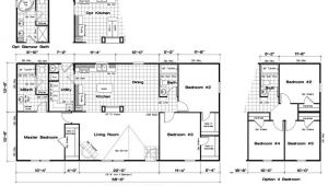 30×50 Metal Building House Plans 30×50 Mobile Home Plans Joy Studio Design Gallery Best