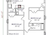 30×60 House Floor Plans Tri County Builders Pictures and Plans Tri County Builders