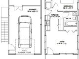 32 X Home Plans 16×32 House Plans Ideal 16×32 Tiny House Pdf Floor Plan