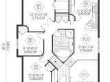 32×32 House Plans Small French European House Plans Home Design Pi 08546