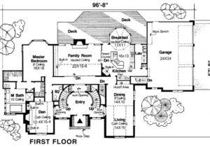 3500 Sq Ft Home Plans 3500 Square Foot Rambler House Plans