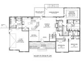 3500 Sq Ft House Plans Two Stories 3500 Square Feet House Plans