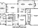 3500 Sq Ft House Plans Two Stories Best Of 3500 Sq Ft Ranch House Plans New Home Plans Design