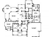 3500 Sq Ft Ranch House Plans Traditional Style House Plan 4 Beds 3 Baths 3500 Sq Ft