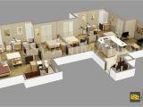 3d Home Plan 3d Floor Plan Rendering An Effective Way to Have
