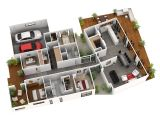 3d Home Plan 3d Gallery Artist Impressions 3d Architectural