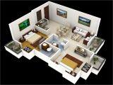 3d Home Plan Tech N Gen Residencial 3d Elevation