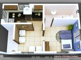 3d Plan Home Design 3d isometric Views Of Small House Plans Kerala Home