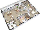3d Plan Home Design Home Plans 3d Roomsketcher