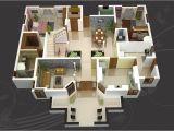 3d Plan Home Design Make 3d House Design Model Stylid Homes