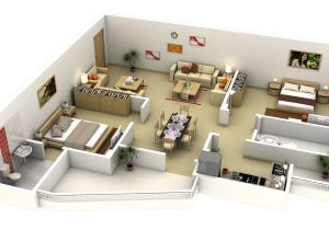 3d Plan Home thoughtskoto