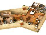 3d Printed House Plans 3d Printed House 3d View House Plans Plan View Of A House