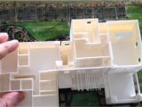 3d Printed House Plans 3d Printed House Youtube
