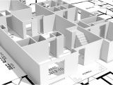3d Printed House Plans 3d Printing House Plans for Fantasy House Design Ideas