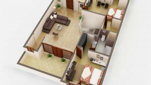 3d Rendering House Plans 3d Floor Plan Rendering House Plan Service Company Netgains
