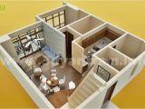 3d Virtual tour House Plans 3d Floor Plan Home Design Http 3d Walkthrough Rendering
