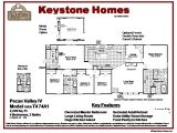 4 5 Bedroom Mobile Home Floor Plans 2 View the Pecan Valley Iv Floor Plan for A 2220 Sq Ft Palm