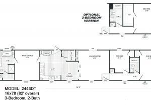 4 5 Bedroom Mobile Home Floor Plans 4 Bedroom Mobile Home Floor Plans Bedroom at Real Estate