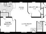 4 5 Bedroom Mobile Home Floor Plans 4 Bedroom Trailer Floor Plans Modular Home 4 Bedroom