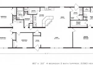 4 5 Bedroom Mobile Home Floor Plans Best Ideas About Bedroom House Plans Country and 4 Open