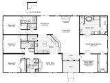 4 Bed 3 Bath Manufactured Home Floor Plans Best Ideas About Manufactured Homes Floor Plans and 4