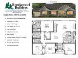 4 Bed 3 Bath Manufactured Home Floor Plans Elegant Large Modular Home Floor Plans New Home Plans Design