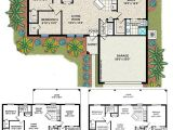 4 Bedroom 2 Bath 2 Car Garage House Plans the Bayshore Home Plan 4 Bedroom 2 Bath 2 Car Garage