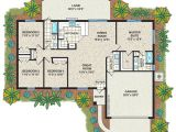 4 Bedroom 2 Bath 2 Car Garage House Plans the Cottrell Home Plan 4 Bedroom 2 Bath 2 Car Garage
