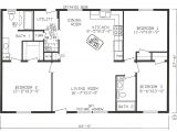 4 Bedroom 2 Bath Mobile Home Floor Plans 4 Bedroom 3 Bathroom Mobile Home Floor Plans