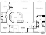4 Bedroom 2 Bath Mobile Home Floor Plans Master Bathroom Clayton Homes Home Floor Plan