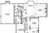 4 Bedroom 3.5 Bath House Plans 3 Bedroom 3 5 Bath House Plans Beautiful 4 Bedroom 3 5