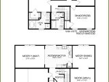 4 Bedroom 3.5 Bath House Plans Amazing 4 Bedroom 3 5 Bath Mobile Home Floor Plans