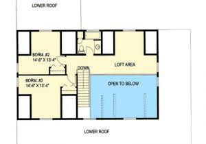 4 Bedroom 3 Bath House Plans with Basement Plan 35409gh 4 Bedroom 3 Bath Log Home Plan