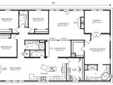 4 Bedroom 3 Bath Modular Home Plans Modular Home Plans 4 Bedrooms Mobile Homes Ideas