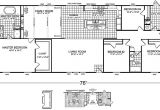 4 Bedroom Double Wide Mobile Home Floor Plans Beautiful 4 Bedroom Double Wide Mobile Home Floor Plans