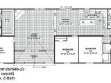 4 Bedroom Double Wide Mobile Home Floor Plans Beautiful 4 Bedroom Double Wide Mobile Home Floor Plans
