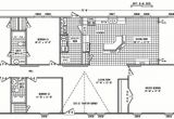 4 Bedroom Double Wide Mobile Home Floor Plans Best 4 Bedroom Double Wide Mobile Home Floor Plans New