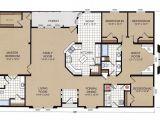 4 Bedroom Double Wide Mobile Home Floor Plans Champion Mobile Home Floor Plans Luxury 4 Bedroom Double