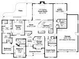 4 Bedroom House Plans Under $200 000 4 Bedroom 3000 Sq Ft House Plans