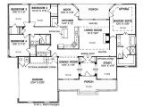 4 Bedroom House Plans Under $200 000 4 Bedroom House Plans 3000 Square Feet
